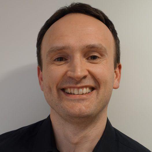 John Lidal, konsertakkompagnatør, pianist og coach. Januar 2016.