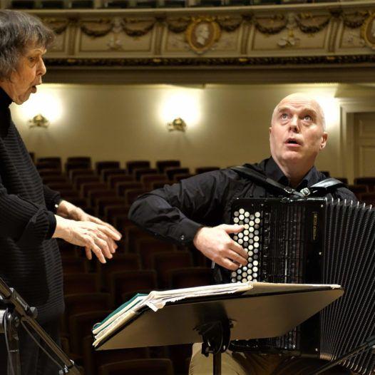 Gubaidulina og Draugsvoll, Semperopera, Dresden, 4.3.2017 3