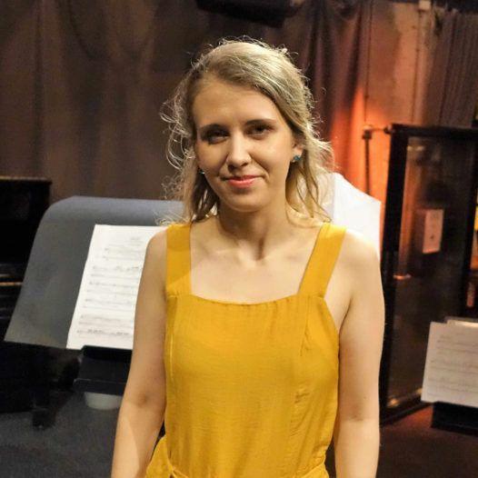 Aliisa Neige Barrière, 17.12.2018, Oslo