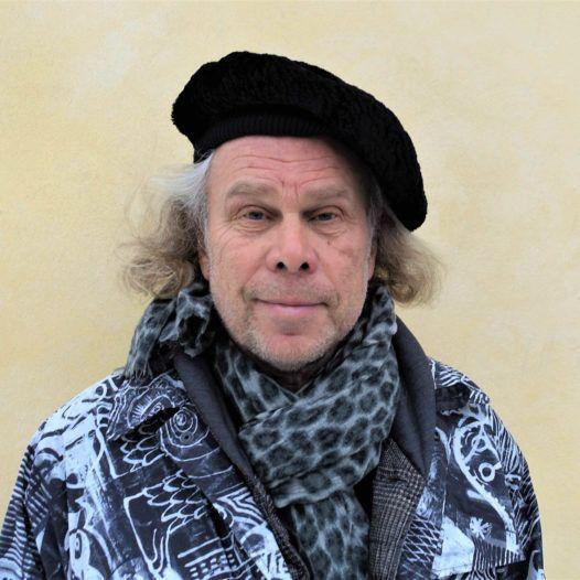 Andres Mustonen, Tallinn, 2. februar 2019