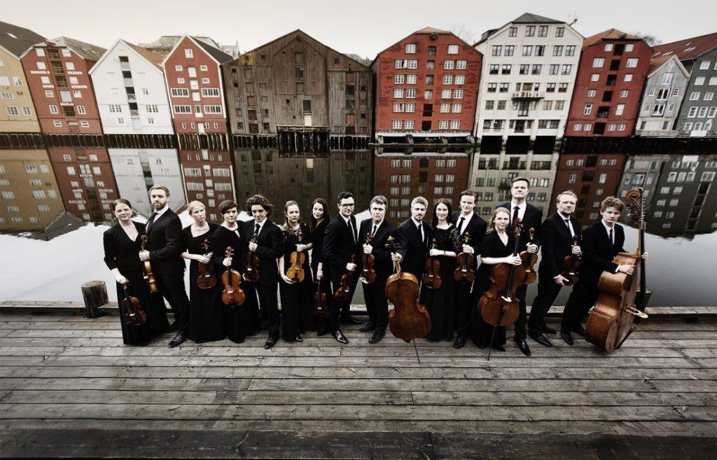 Kammerensemble Trondheimsolistene