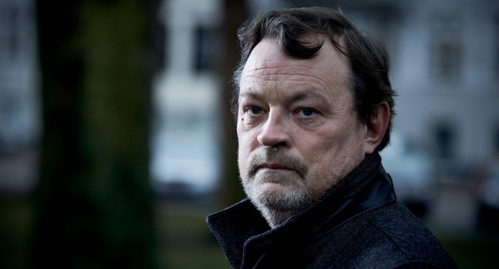Komponisten Bent Sørensen