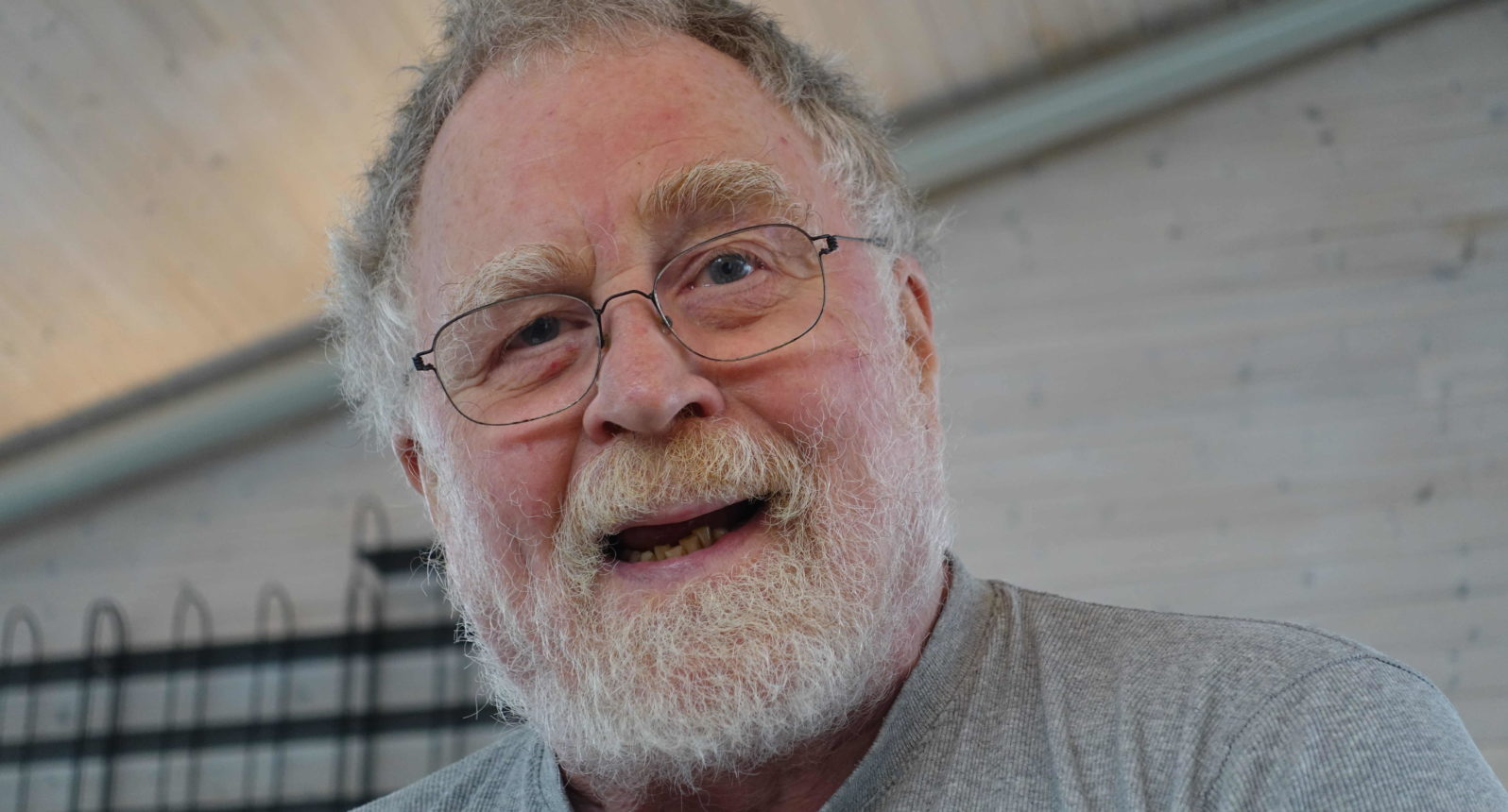Komponisten Olav Anton Thommessen